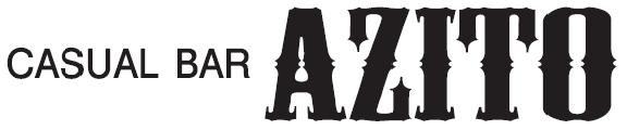 CASUAL BAR AZITO